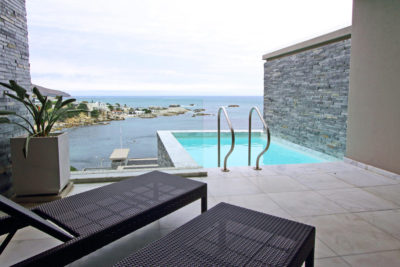 Camps Bay Villa : Pool
