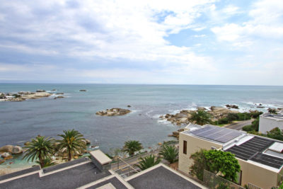Camps Bay Villa : View 2