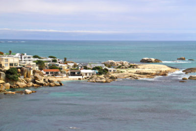 Camps Bay Villa : View 3