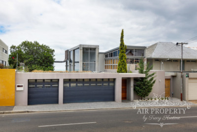 Sea Point Villa | 4 Bedrooms