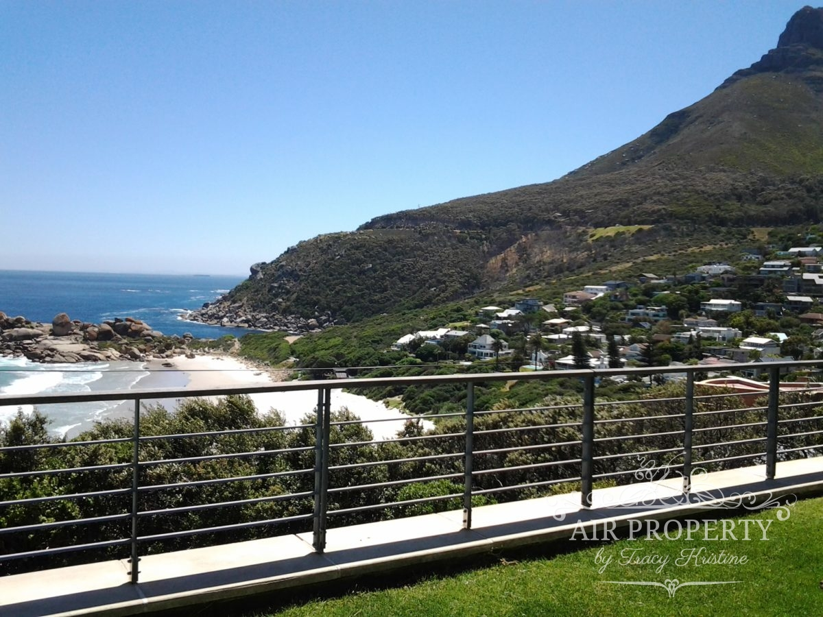 Cape Town Holiday Rentals with		 		 	Indoor Fireplace