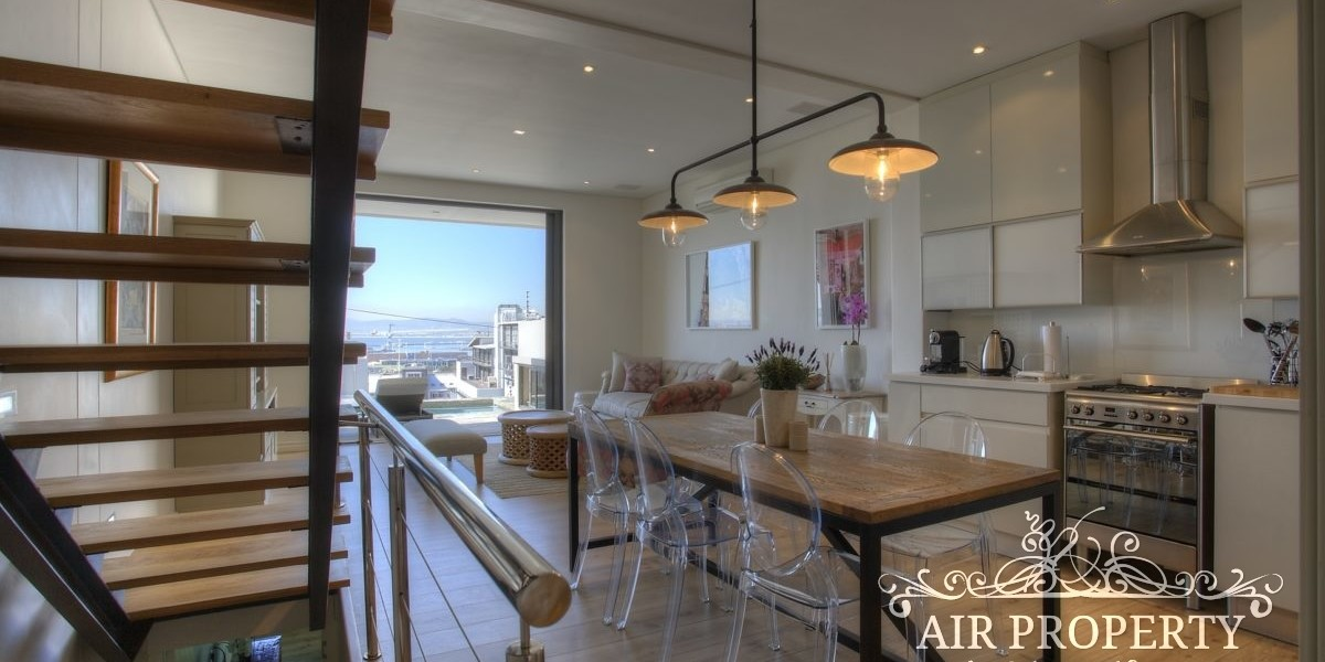 Holiday Rentals in Cape Town / Splendide