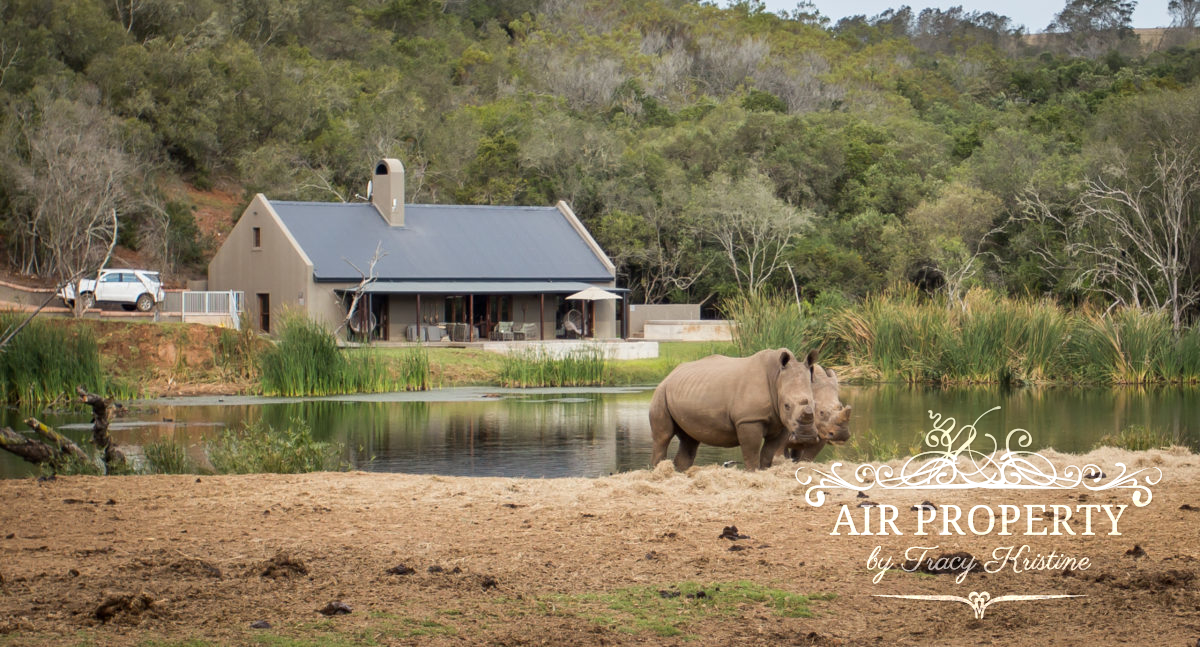 Holiday Rentals in   The Garden Route