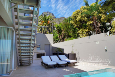 Camps Bay Villa | 9 Bedrooms