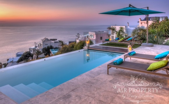 Bantry Bay Villa | 5 Bedrooms
