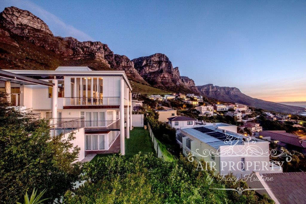 Cape Town Holiday Rentals with  Sauna