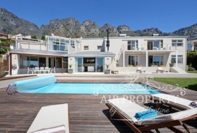 Camps Bay Villa | 8 Bedrooms