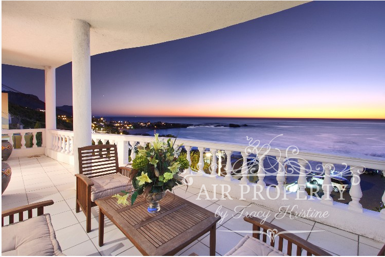 Cape Town Holiday Rentals with		 		 	Air Conditioning