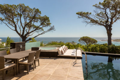 Camps Bay Villa : hamishNIVEN-Photography_78A4646_HR