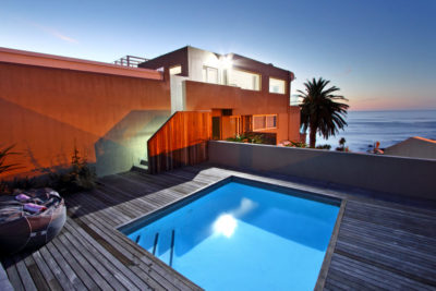 Camps Bay Apartment : 1