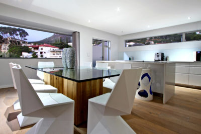 Camps Bay Apartment : 11