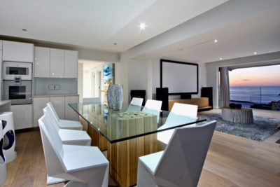 Camps Bay Apartment : 15