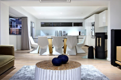 Camps Bay Apartment : 17