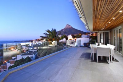 Camps Bay Apartment : 2