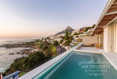 Camps Bay Apartment | 4 Bedrooms