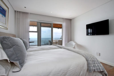 Camps Bay Apartment : 24