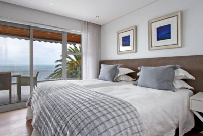 Camps Bay Apartment : 25
