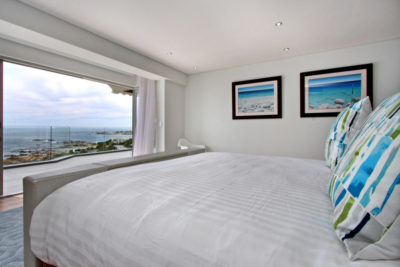 Camps Bay Apartment : 29