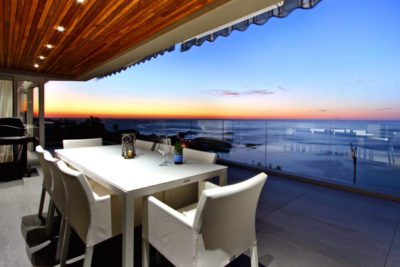 Camps Bay Apartment : 3