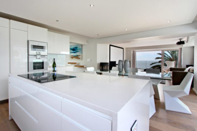 Camps Bay Apartment : 35