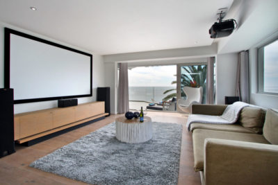 Camps Bay Apartment : 36