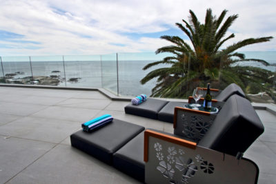 Camps Bay Apartment : 37