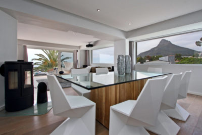 Camps Bay Apartment : 38