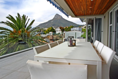 Camps Bay Apartment : 39