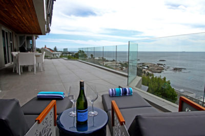 Camps Bay Apartment : 40