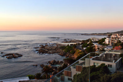 Camps Bay Apartment : 5