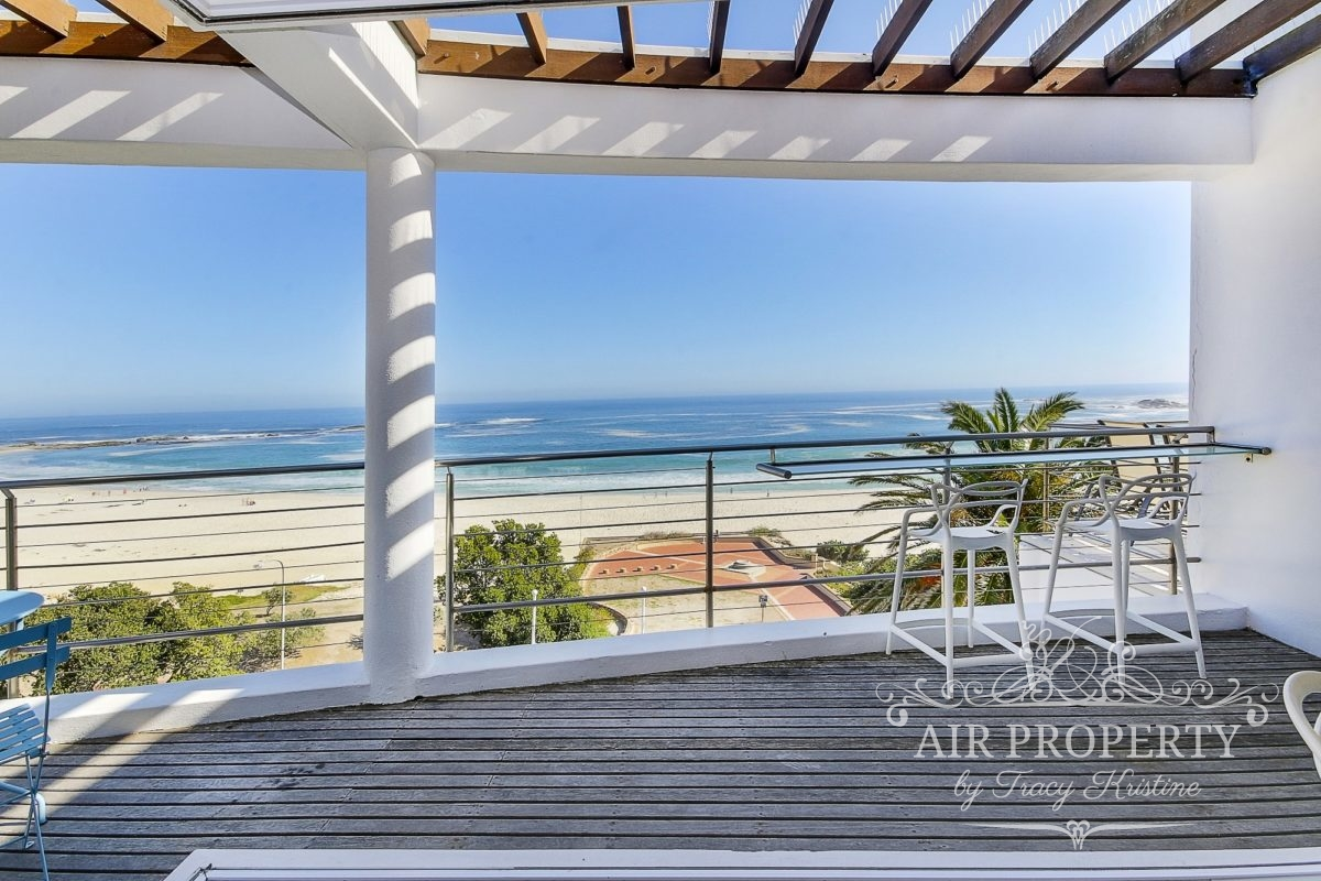 Cape Town Holiday Rentals with		 		 	Heating