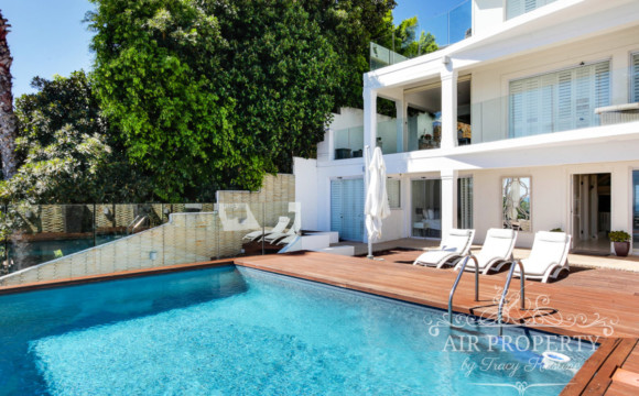 Camps Bay Villa | 3 Bedrooms