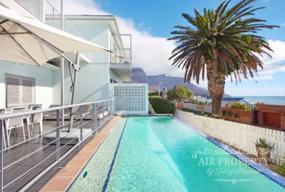 Camps Bay Villa | 4 Bedrooms