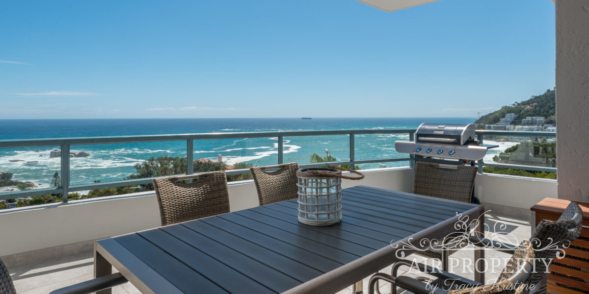Holiday Rentals in Cape Town / Nautical Dreams