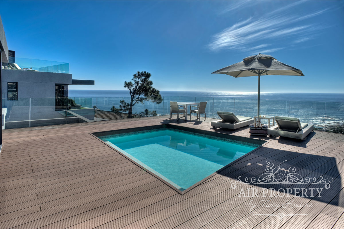 Holiday Rentals in		 						 		 	Cape Town's Atlantic Seaboard