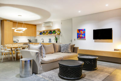 Camps Bay Apartment : Viewfinder Photography26