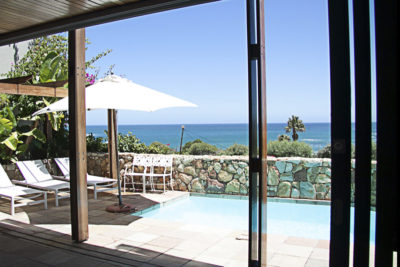 Camps Bay Villa : GBV1 – POOL AREA SMALL