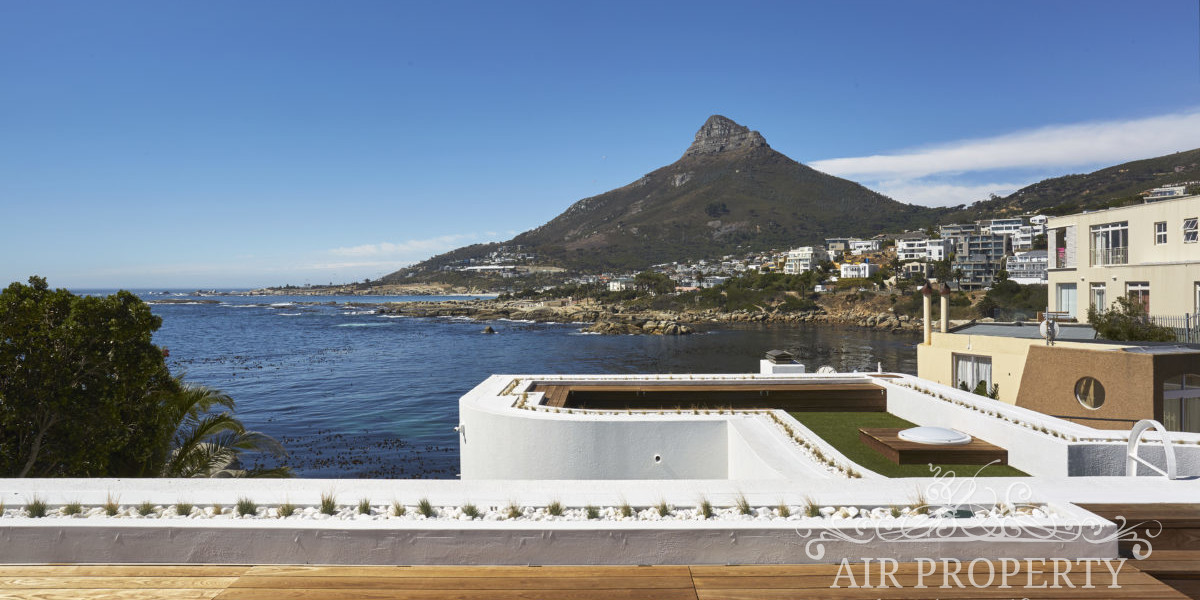 Holiday Rentals in Cape Town / Beta Bliss