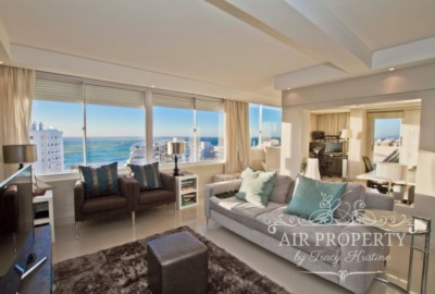 Sea Point Apartment | 1 Bedrooms