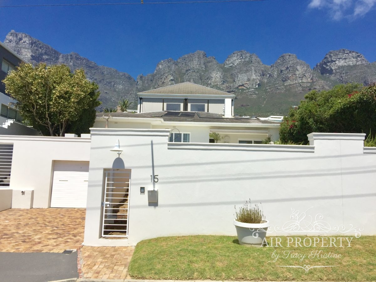 Cape Town Holiday Rentals with  Braai