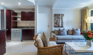 Apartment in Green Point