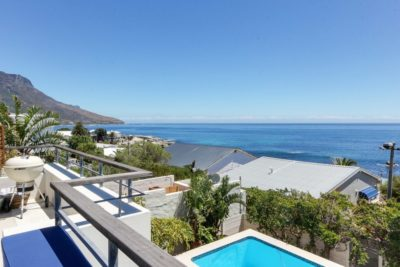 Camps Bay Villa : ViewfinderPhotography26