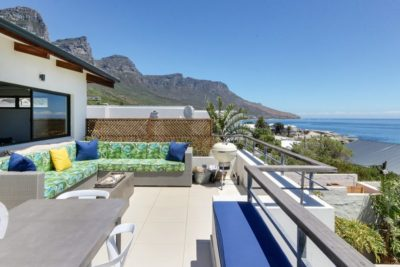 Camps Bay Villa : ViewfinderPhotography27