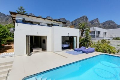 Camps Bay Villa : ViewfinderPhotography29