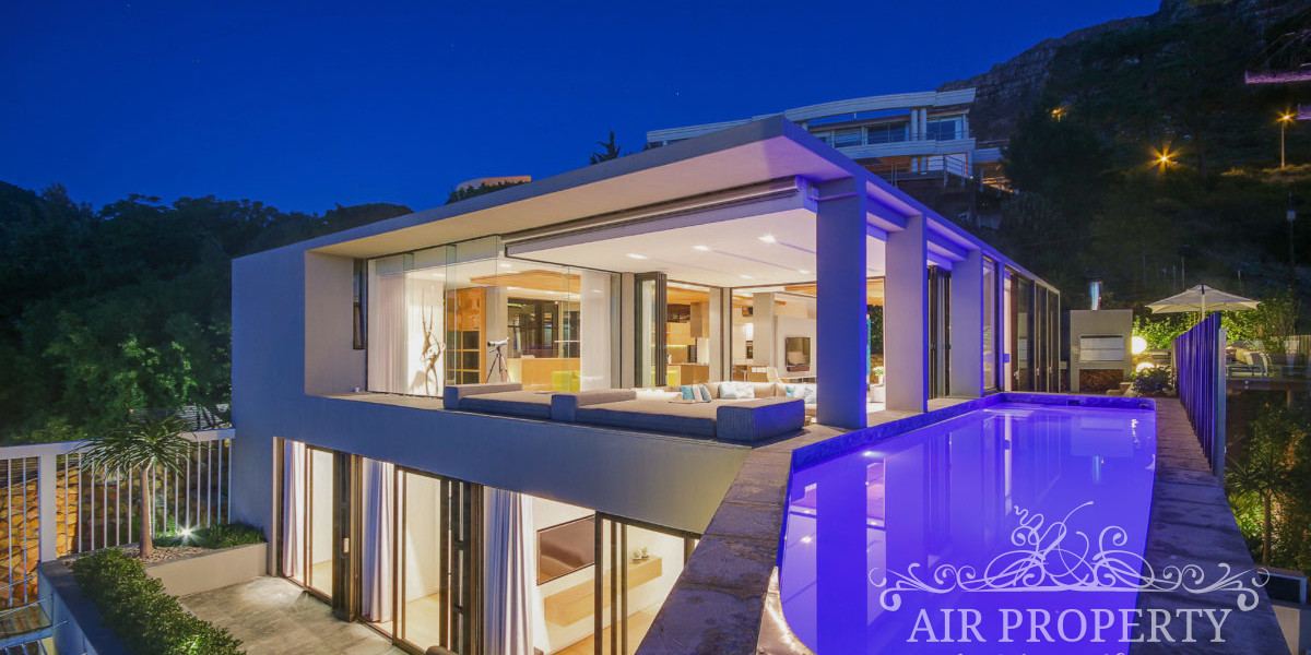 Holiday Rentals in Cape Town / King of Hearts