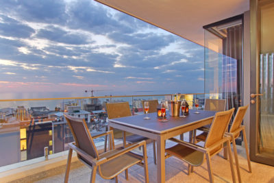 Bantry Bay Apartment : 14