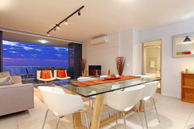 Bantry Bay Apartment : 15