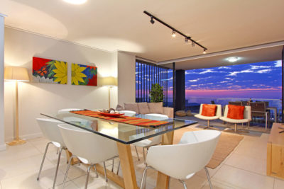 Bantry Bay Apartment : 16