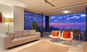 Apartment in Bantry Bay