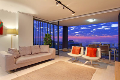 Bantry Bay Apartment : 17